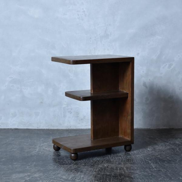 アールデコ ソファサイドテーブル