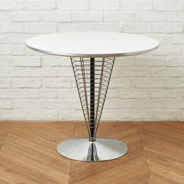 フリッツハンセン Fritz Hansen Model 8820 Wire Cone Table