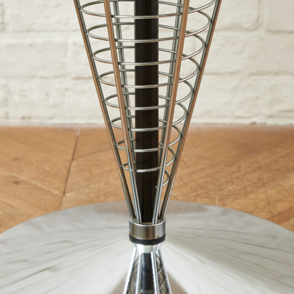 #41353 Model 8820 Wire Cone Table コンディション画像 - 4