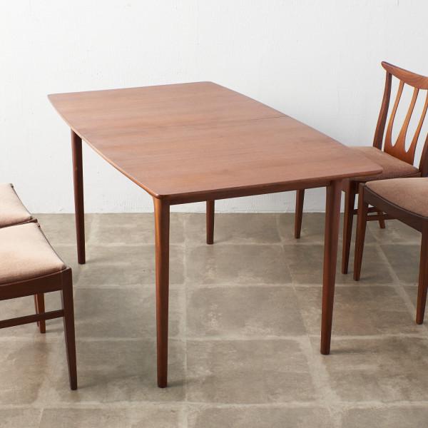 マッキントッシュ A.H.McINTOSH レクタングル エクステンションテーブル