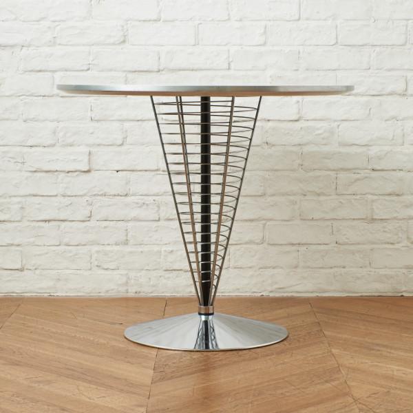#41353 Model 8820 Wire Cone Table コンディション画像 - 3
