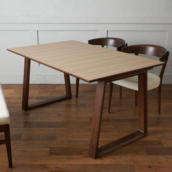 カリモク karimoku スタンダードモダン 食堂テーブル DA4580