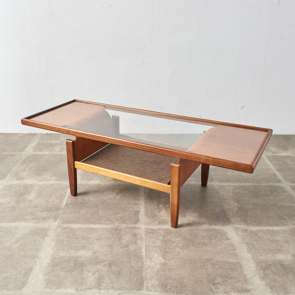 ジープラン G-PLAN ヴィンテージ コーヒーテーブル (3558)