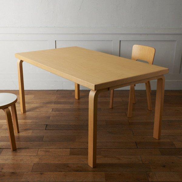 アルテック artek テーブル 82A