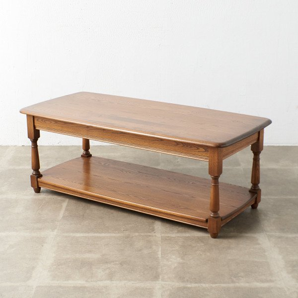 アーコール ERCOL trinity super table (1706)