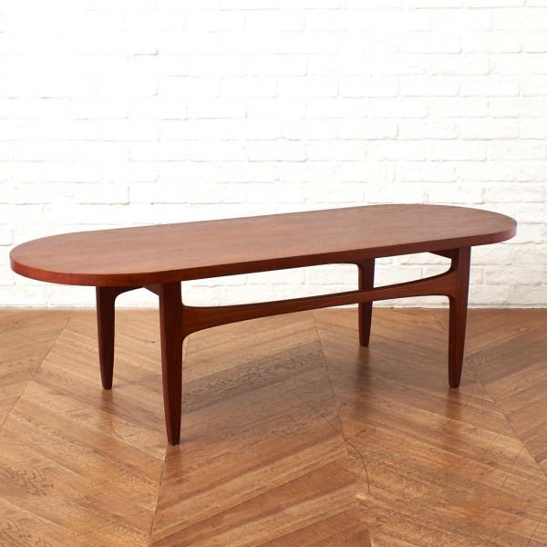 G-PLAN ジープラン D-end コーヒーテーブル (8057)