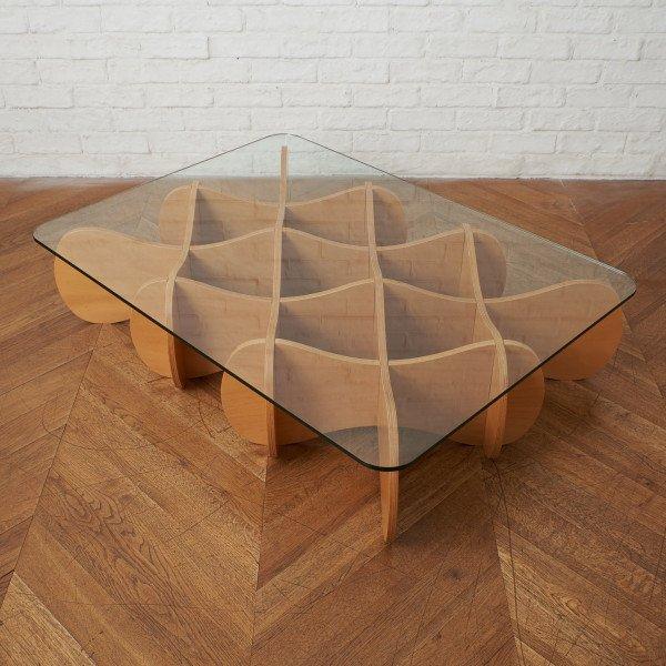 イーアンドワイ E&Y マトリックス テーブル