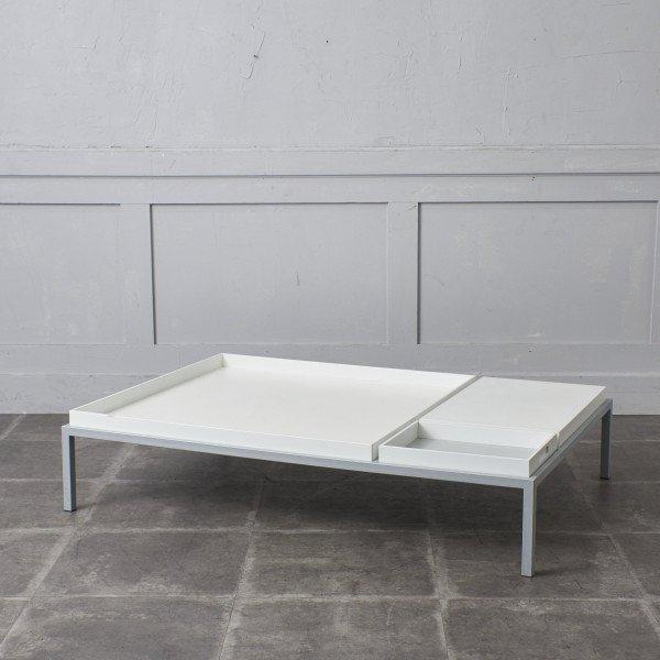 モダンスタイル セパレート トレイテーブル