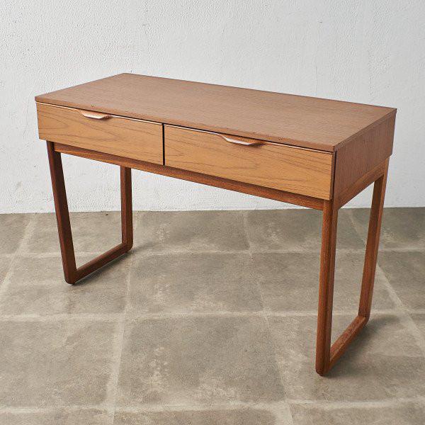 ハリス・リーブス Harris Lebus Europa furniture  ヴィンテージ デスク