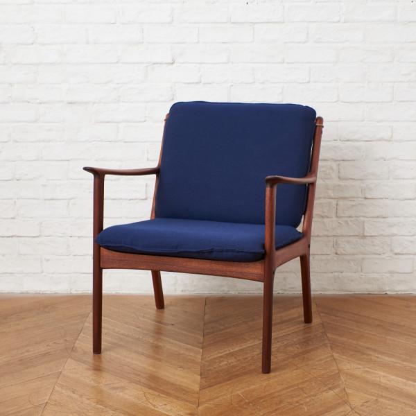 PJ ファニチャー PJ Furniture (P.Jeppesens Mobelfabrik) PJ112 チェア