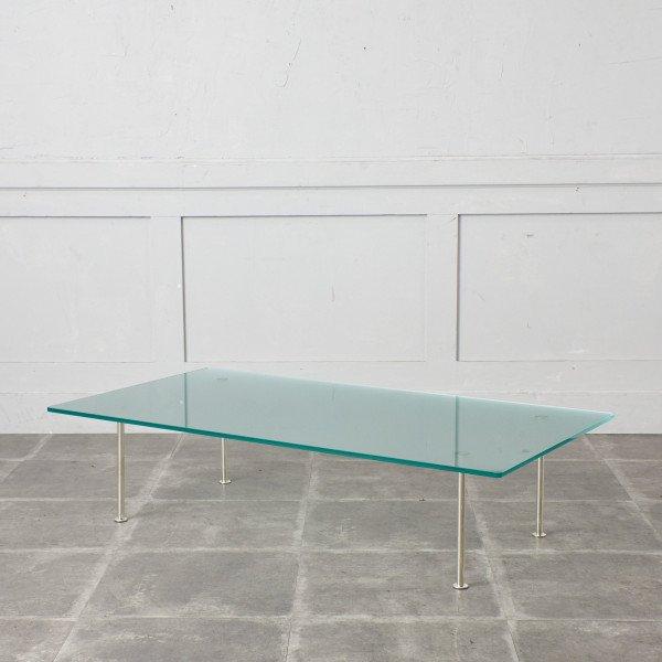 カッシーナ cassina Silvertwig テーブル