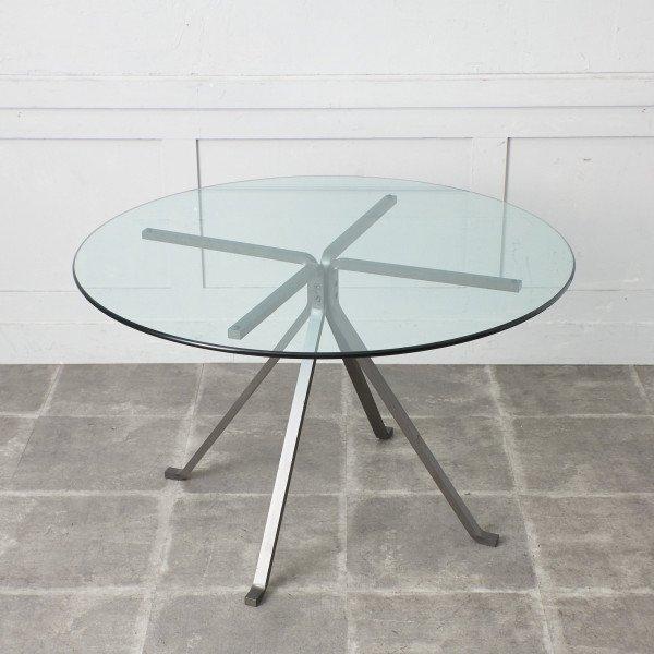 CUGINO ガラステーブル