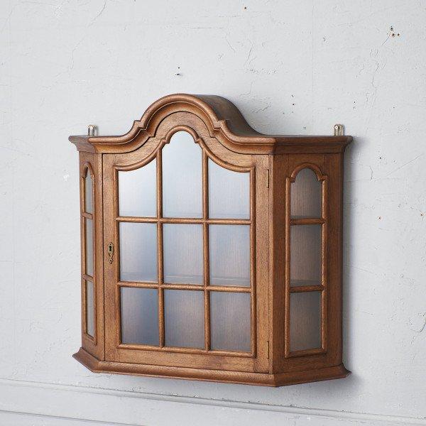 Castle Furniture 英国製 ウォールキャビネット