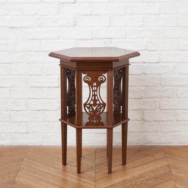 西洋クラシックスタイル サイドテーブル