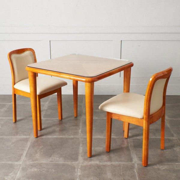北谷家具 Kit Furniture ダイニング3点セット