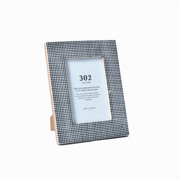 ボーン グリッドフレーム ポストカードサイズ SCENERYFRAME / シナリーフレーム