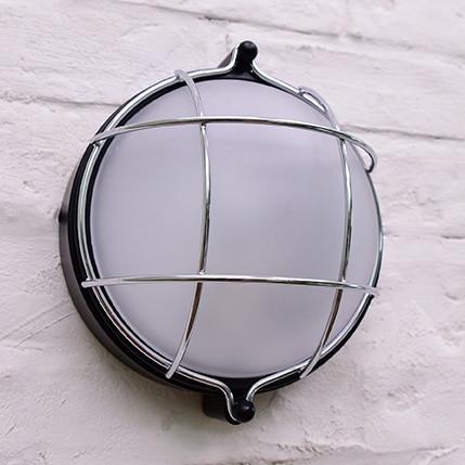 NAVE-BL-BS バルクライト ブラック ツヤ消しガラス