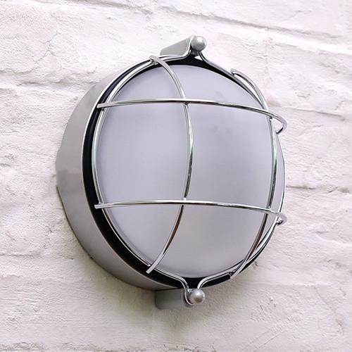 NAVE-BL-WS バルクライト シルバー ツヤ消しガラス