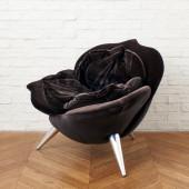 エドラ edra Rose Chair ラウンジチェア