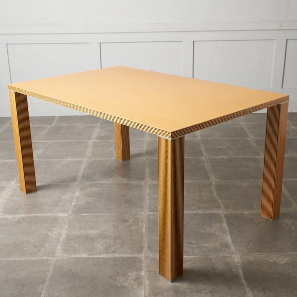 アルフレックス arflex ORIZON SQUARE ダイニングテーブル
