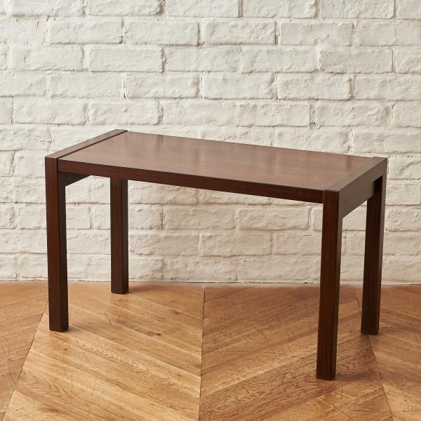 シンプルモダン ローズウッド サイドテーブル