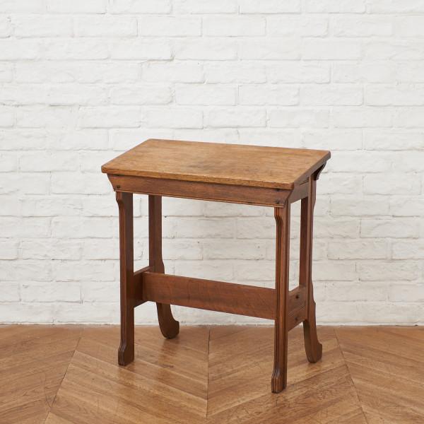 英国アンティーク オルガン椅子