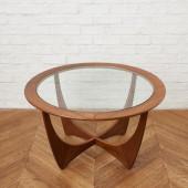 ジープラン G-PLAN サーキュラー アストロテーブル Occasional Table (8040)