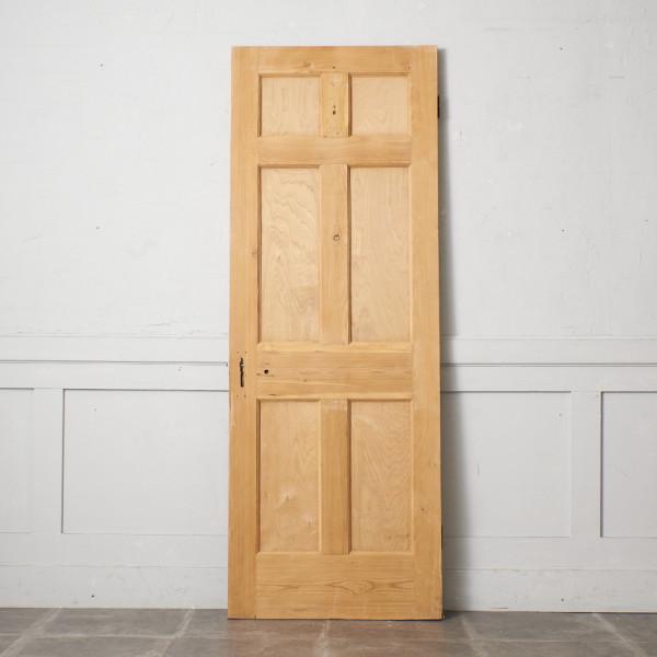 オールドパイン 英国アンティーク ウッドドア