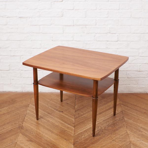 北欧スタイル ヴィンテージ サイドテーブル