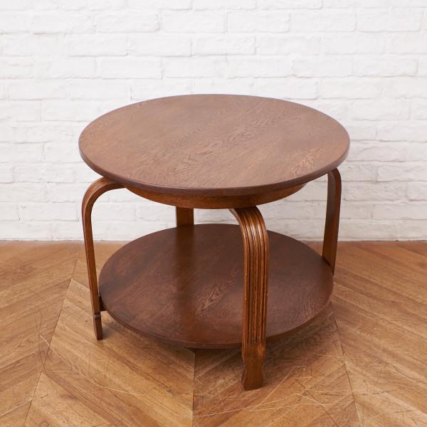 英国アンティーク コーヒーテーブル