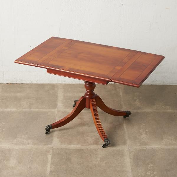 英国製 リージェンシー様式 カフェテーブル