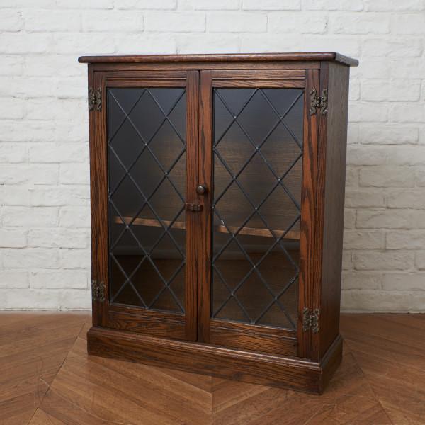 英国 Webber Furniture社 ブックケース
