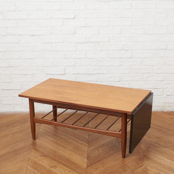 ジープラン G-PLAN ドロップリーフ オケージョナルテーブル