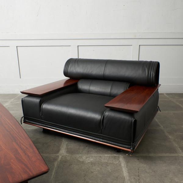 ビベンテ ZE91モデル 肘掛椅子 1人掛け