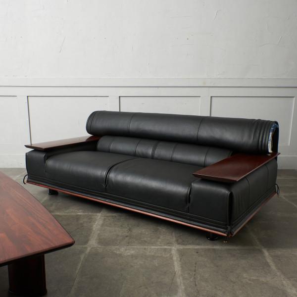 ビベンテ ZE91モデル 2人掛椅子