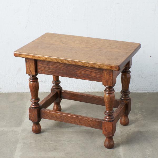 英国製 サイドテーブル